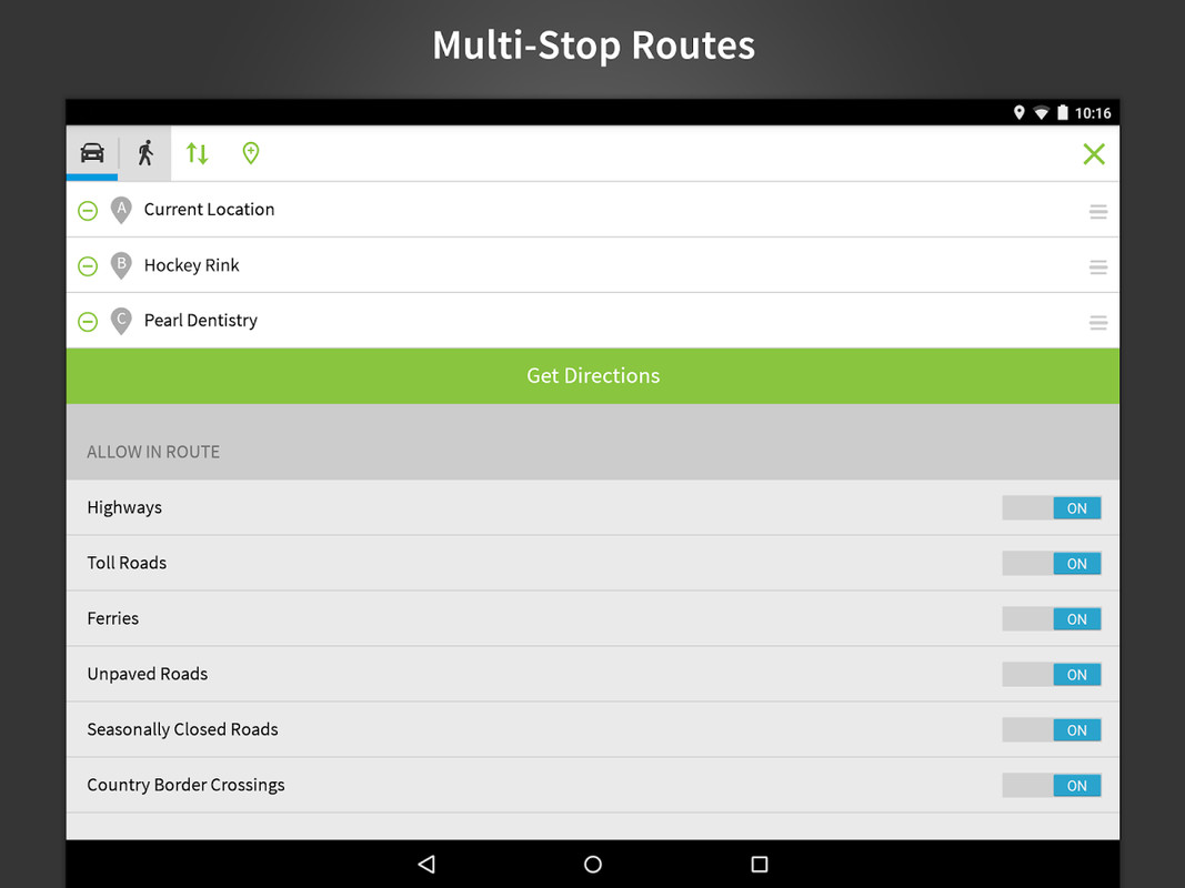 Mapquest Directions Maps - Map united states america mapquest