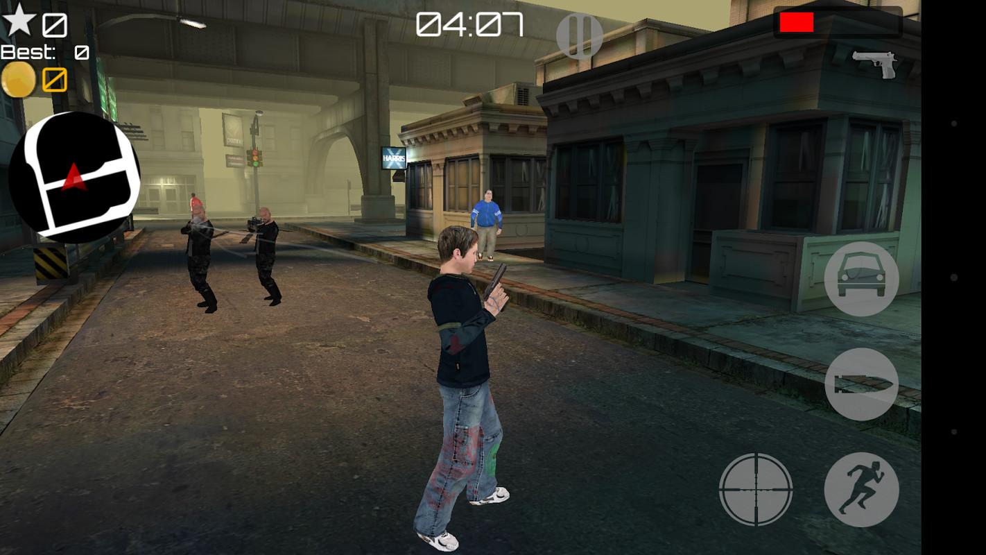gangster games for free registration