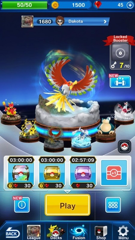 download pokemon duel gratis (android)