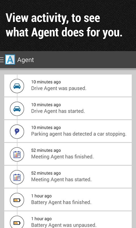 Agent X App