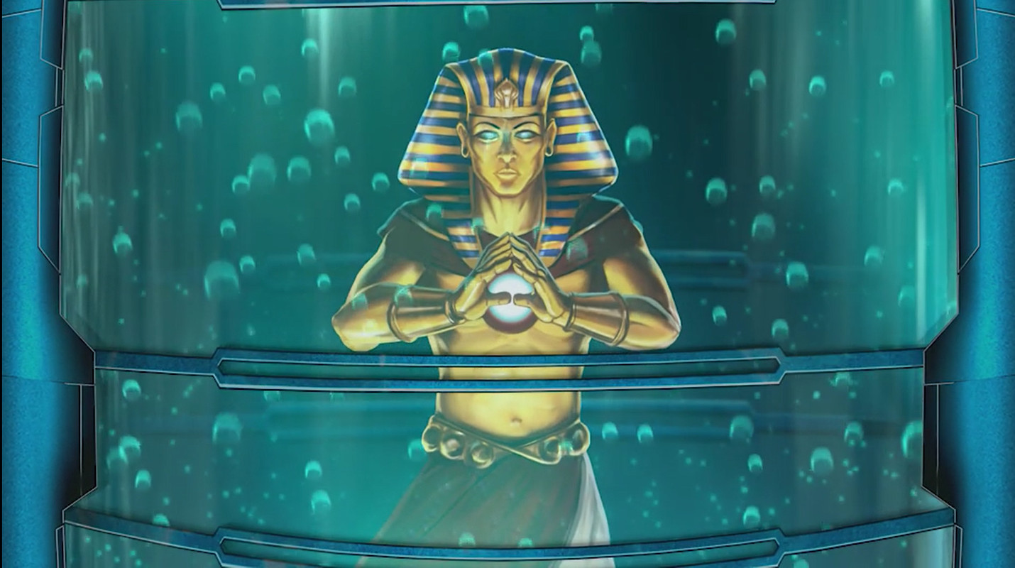 free online ancient aliens games