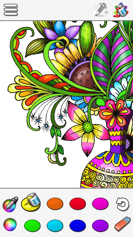 Coloring APK Free Android App download - Appraw