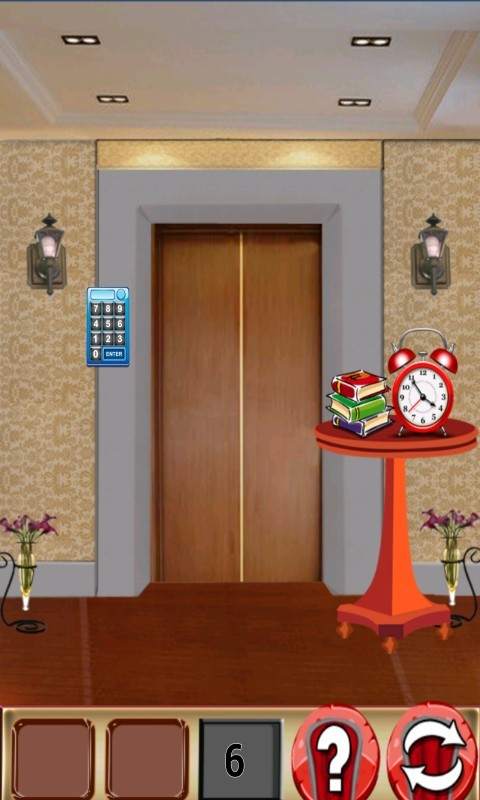 100 Doors Amp Rooms Escape Apk Free Puzzle Android Game