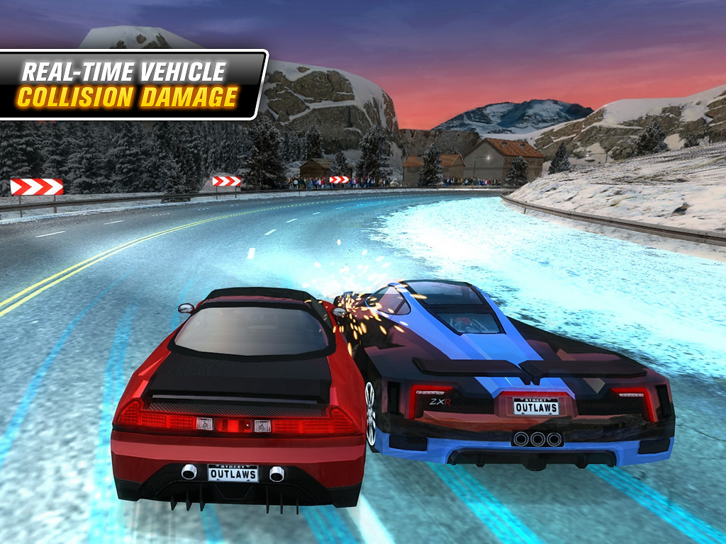 drift mania street outlaws le apk free racing android. Black Bedroom Furniture Sets. Home Design Ideas