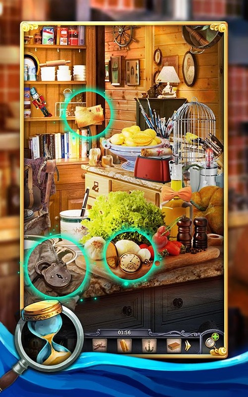 Hidden Objects - Mother's Day APK Free Puzzle Android Game ...