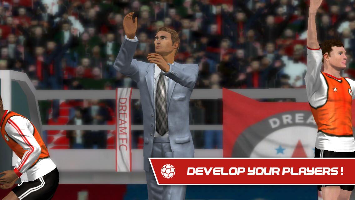 dream league 2016 apk free