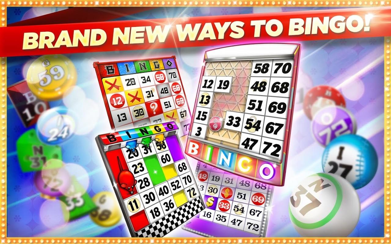 free bingo games price is right