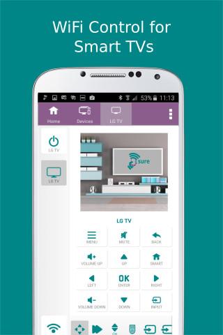 Sure tv remote apk download | Free Download SURE Universal