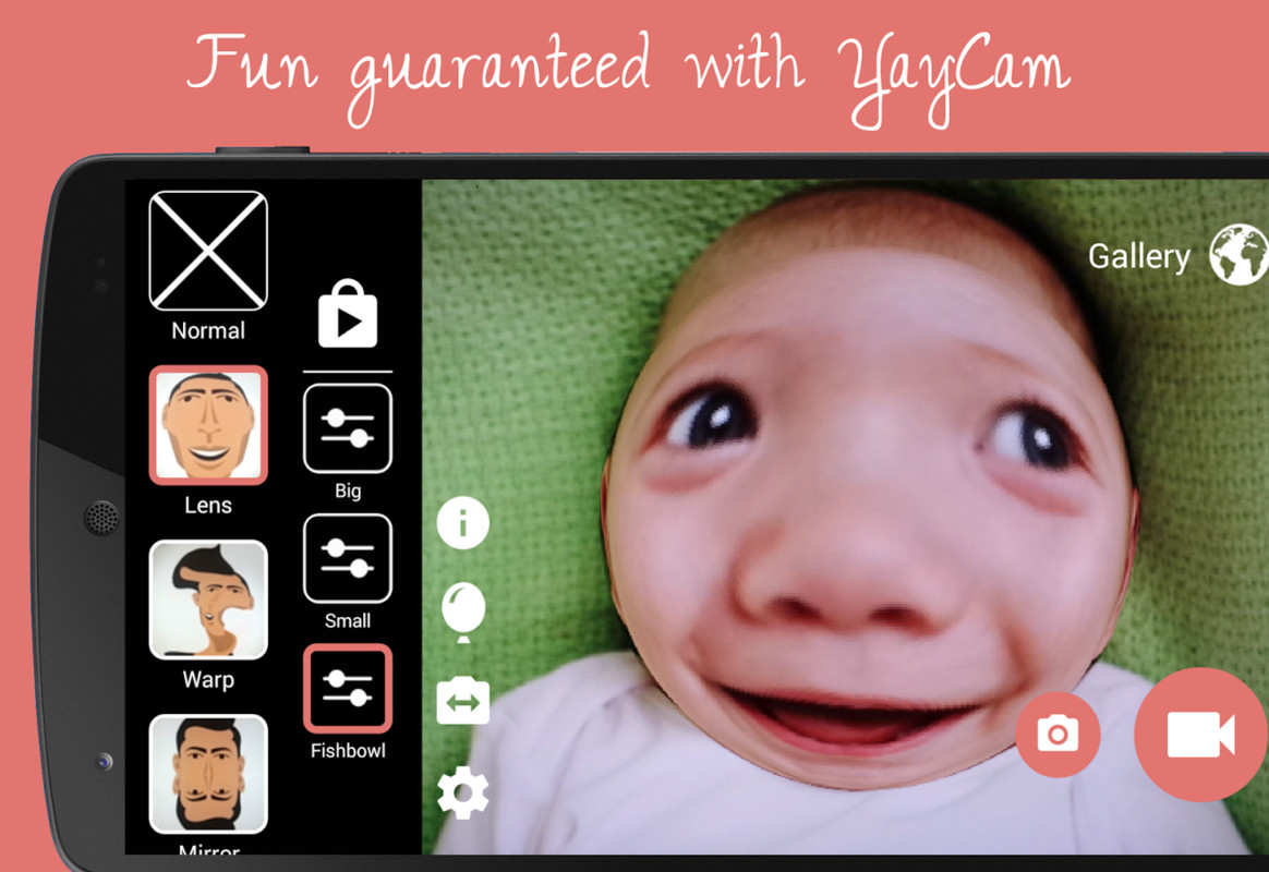 Funny Camera - Video Booth Fun APK Free Media & Video