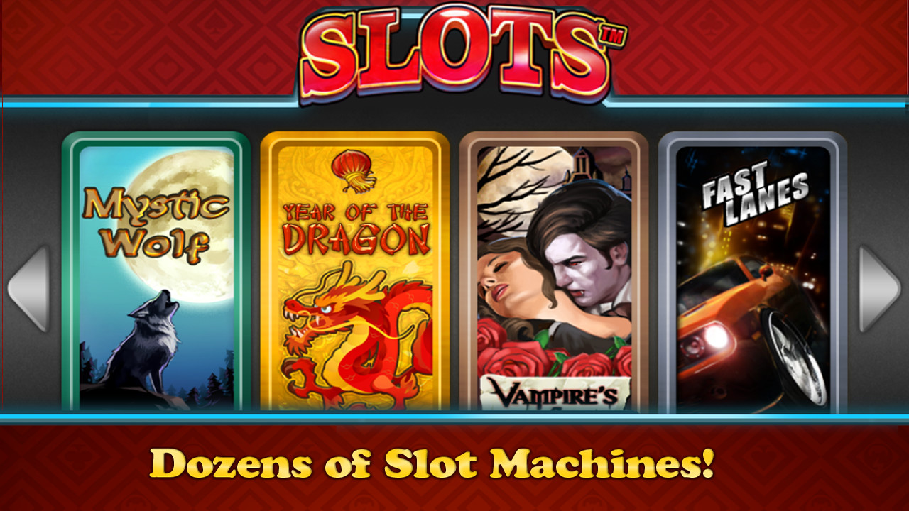 7 slots free games download