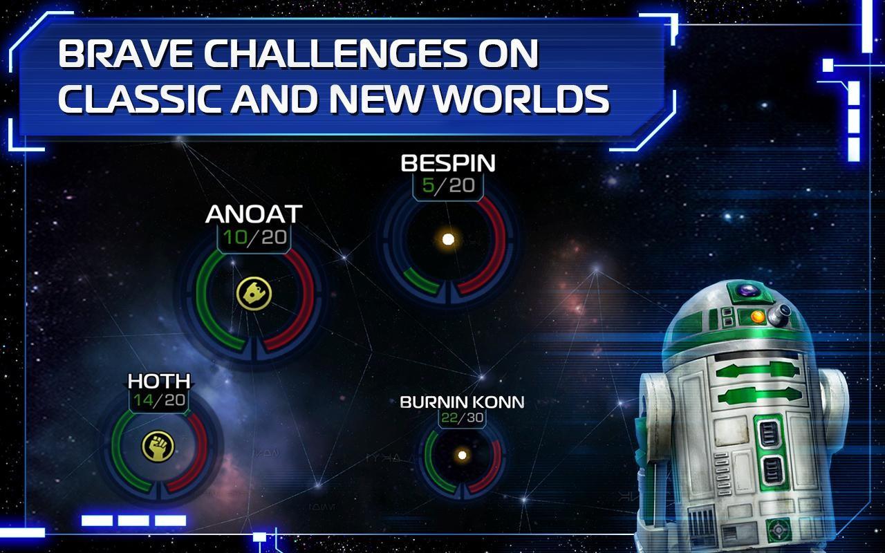 Star Wars™: Uprising v2.1.2 Mega Mod APK is Here - On HAX