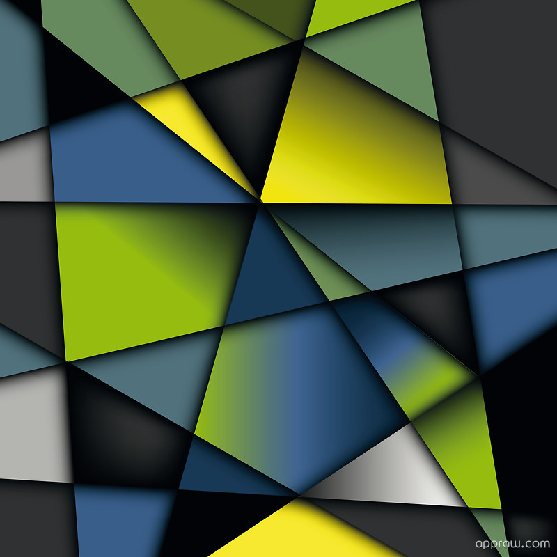Abstract Tiles Wallpaper Download