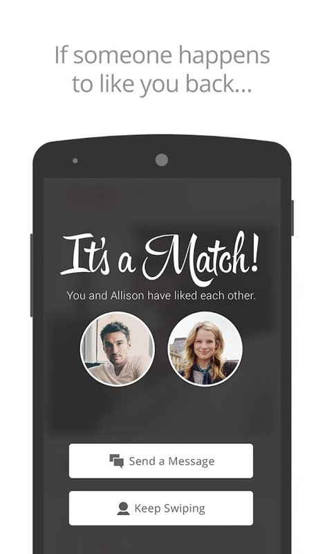 Tinder APK Free Android App download - Appraw