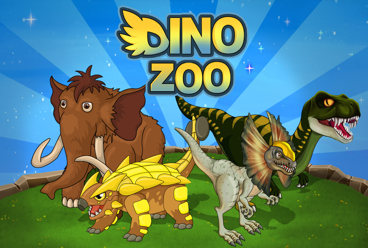 Dino Zoo Apk Free Role Playing Android Game Download Appraw