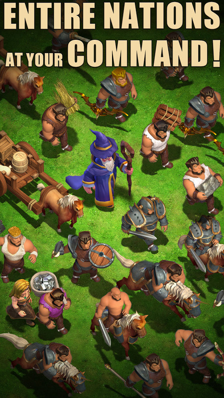 blaze of battle apk free strategy android game download appraw