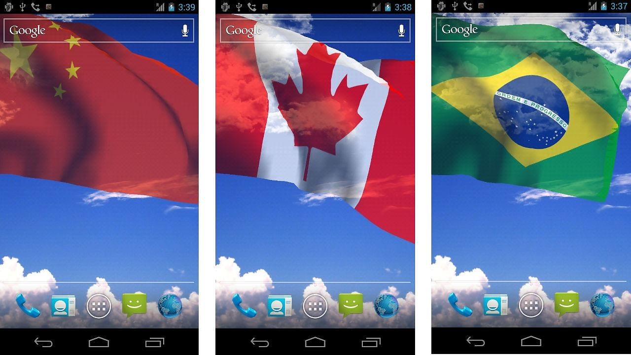 how to download an american app in canada google play