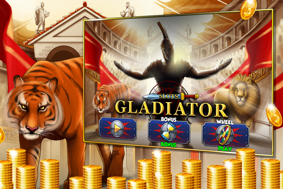 Free Android Slot Machine Games