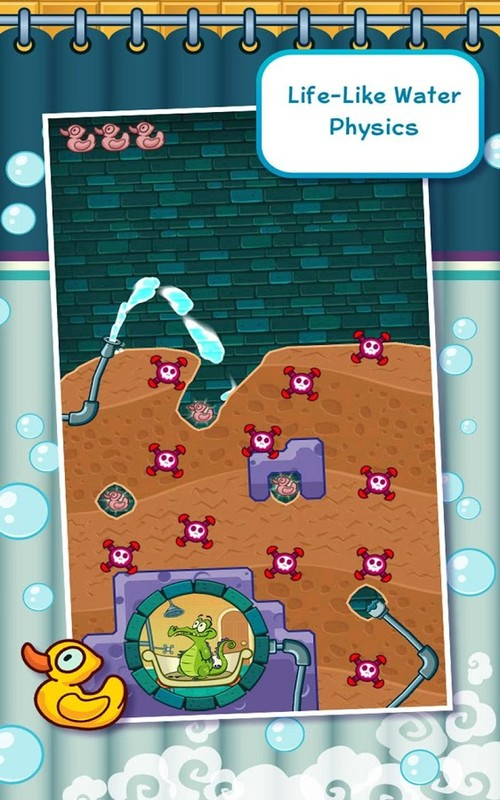where my water android games free download