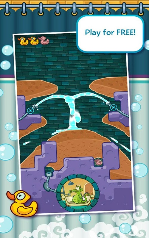 where my water game free download for android