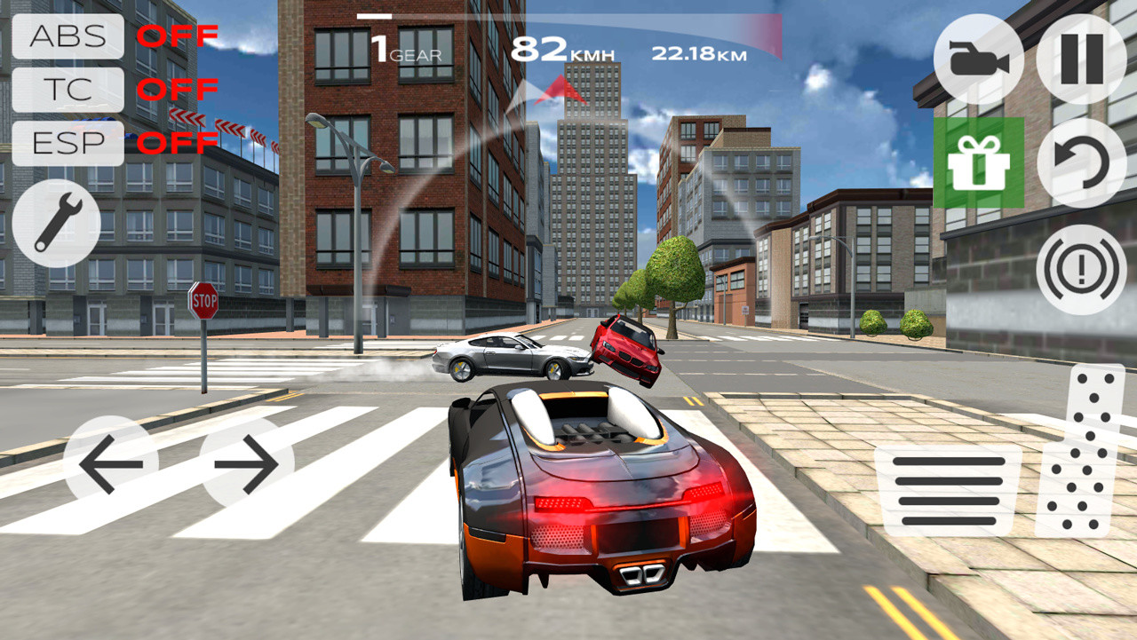car drive simulator online