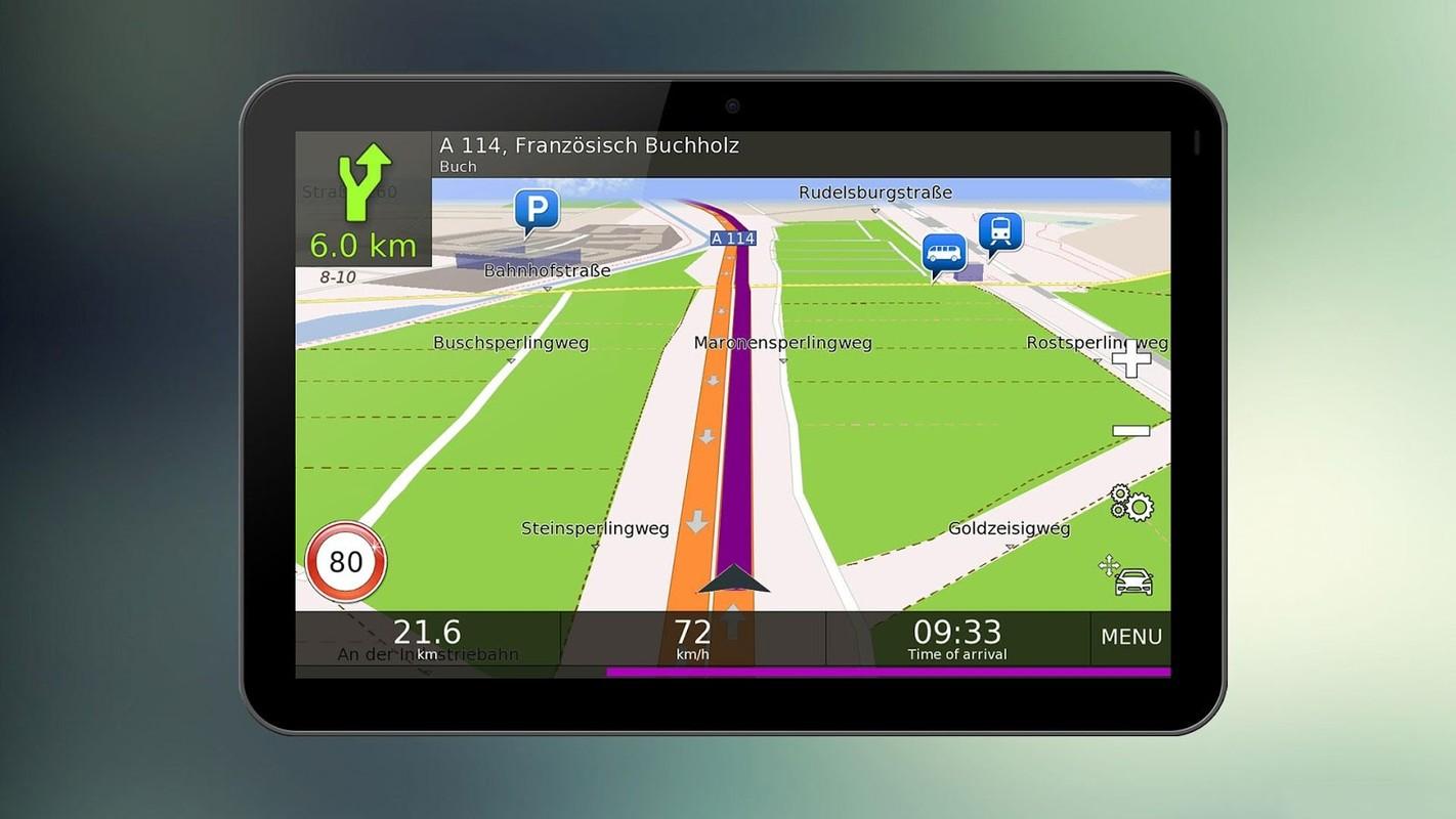 Offline maps & Navigation APK Free Android App download ...
