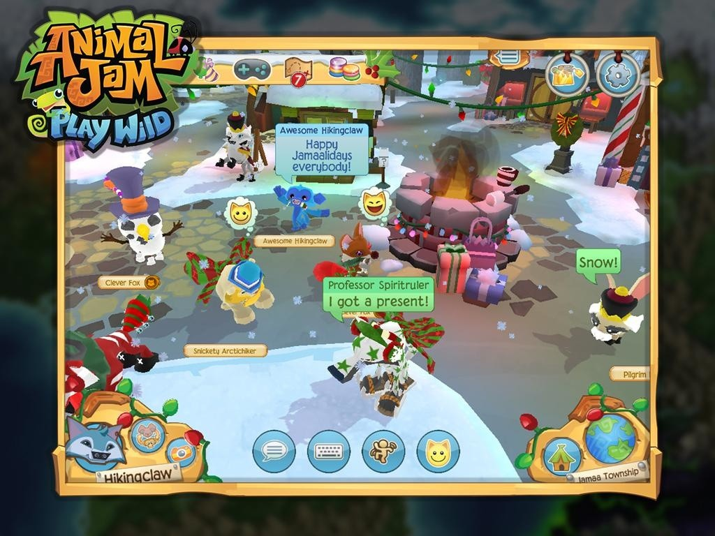 Design Your Own Home Game 3d Animal Jam Play Wild Apk Free Casual Android Game