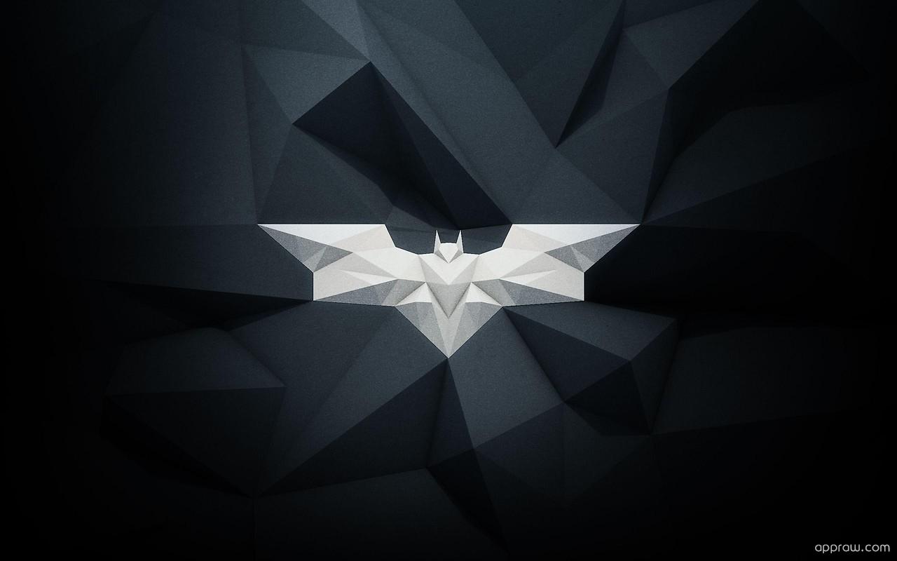 3d Batman Logo Wallpaper Download Batman Hd Wallpaper Appraw