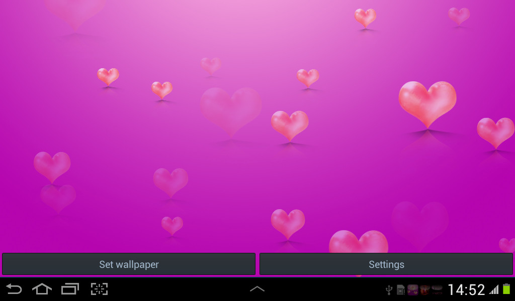Girly Live Wallpaper Free Android Live Wallpaper download ...