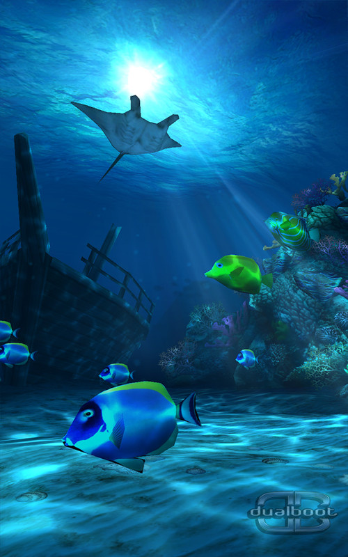 ocean hd free free android live wallpaper download appraw