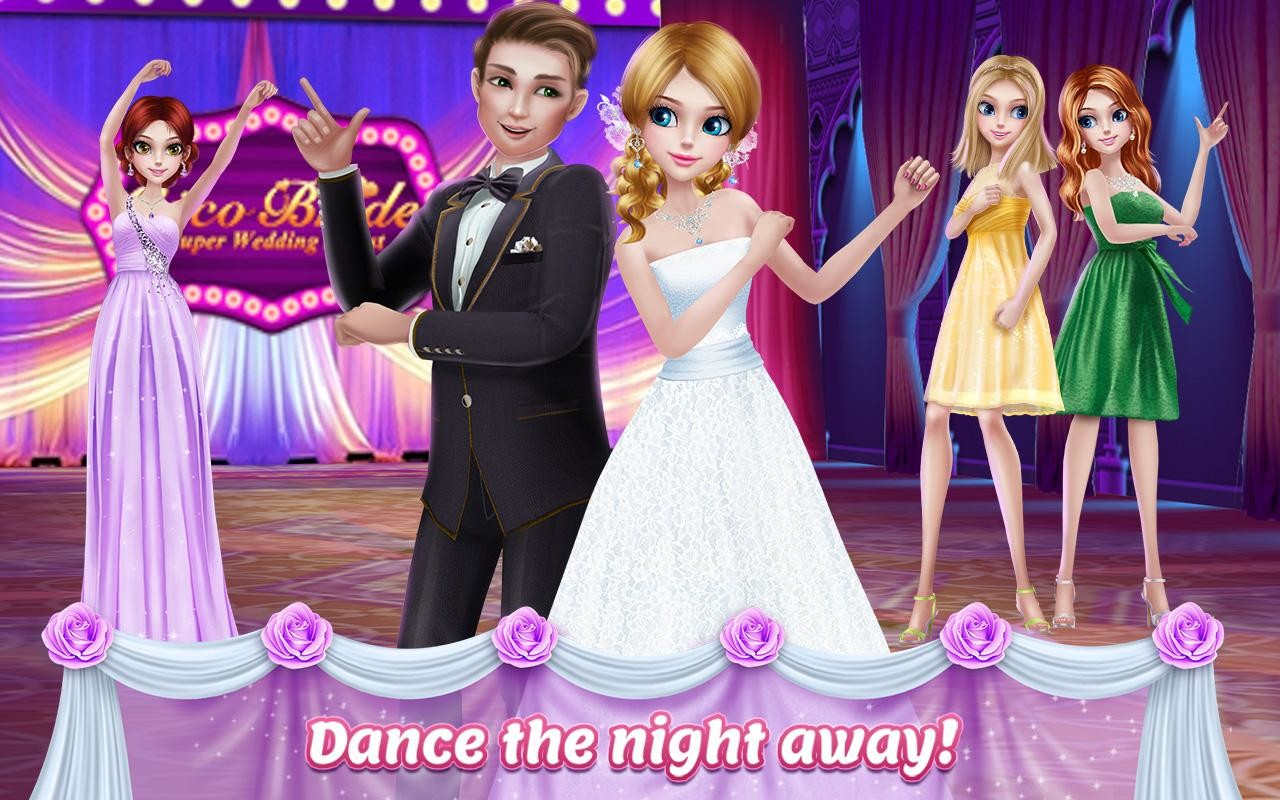 Bride The Perfect Online 65