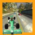 Real Formula Racing Icon