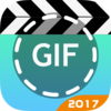 GIF Maker - GIF Editor Icon