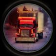 Expert Sniper Traffic Shooter Icon
