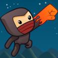 Ninja Punch Icon