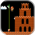 Super Jungle World of Mario Icon