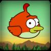 Clumsy Bird Icon