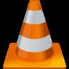 VLC Media Player (64-bit) Icon