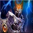 Clash of Legendary Titans Icon