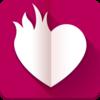 Waplog Chat Dating Meet Friend Icon