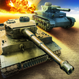 War Machines Tank Shooter Game Icon