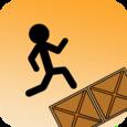 Stick Run Mobile Icon