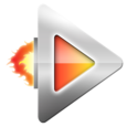 Music Player : Rocket Player Icon