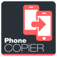Phone Copier Icon