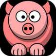 Teacup Pig - Unblocked Games Icon