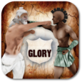 Fight For Glory 3D Combat Game Icon