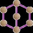Graph Puzzles Icon