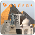 Wonder Photo Frames Icon