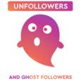 Unfollowers & Ghost Followers Icon