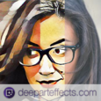 Deep Art Effects: Photo Filter Icon