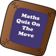 Maths Quiz On The Move Icon